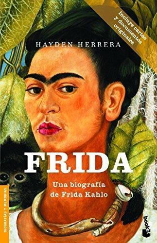 Frida: una biografia de Frida Kahlo (Spanish Edition) by Hayden Herrera (2006-01-01)