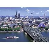 Ravensburger 19458 -Köln- 1000 Teile Puzzle