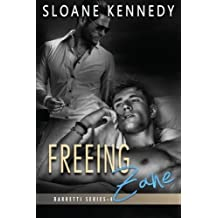 Freeing Zane (Barretti Security Series) (Volume 4) by Sloane Kennedy (2015-11-09)