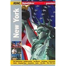 ADAC Reiseführer premium New York (ADAC Bildreiseführer)