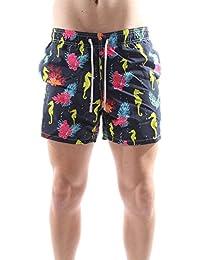 erster Blick klassischer Stil neue Liste Amazon.co.uk: MC2 Saint Barth: Clothing