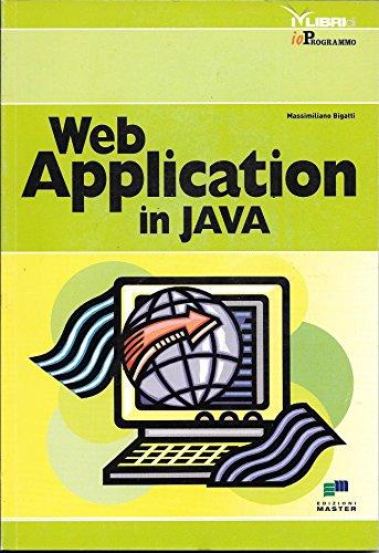 Web application in Java
