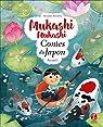 Mukashi Mukashi, tome 1 : Contes du Japon par Bonnefoy
