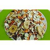 10 kg My Choice Hunde BARF Ergänzungsfutter Obst + Gemüse Flocken   getreidefrei