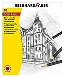 Eberhard Faber 516916 - Zeichenset Artist Color