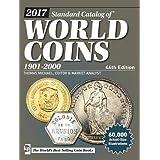 Standard Catalog of World Coins 2017: 1901-2000