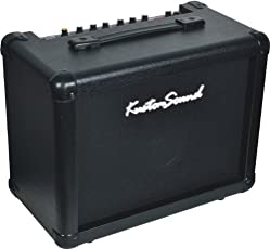 Kustom Sound FX30 Guitar Amplifier with DSP Reverb