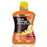 Named Sport Total Energy Strong Gel Lemon Gel Energetico 40 ml immagine