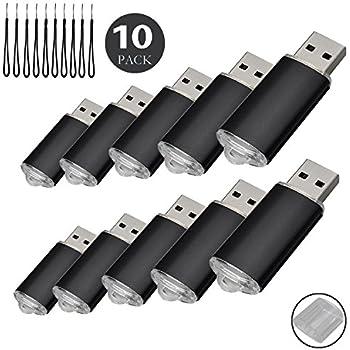 10pcs 4 G USB flash drive usb 2.0 Memory Stick Pen Drive de disco ...