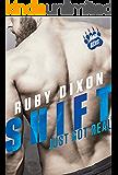 Shift Just Got Real (Bear Bites Book 3)