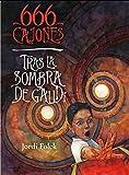 666 CAJONES: Tras la sombra de Gaudí (Biblioteca Jordi Folck nº 1) (Spanish Edition)
