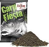 1kg ' CARP ZOOM CARP FIESTA' Groundbait Angelfutterr Grundfutter Karpfenfutter Fish Mix
