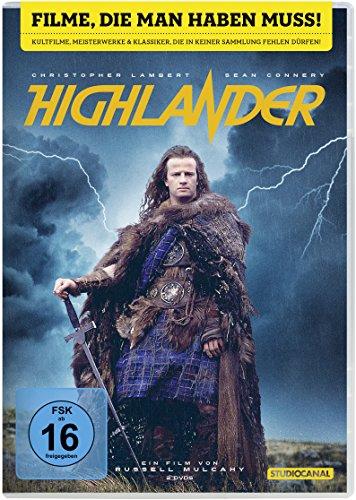 Highlander - 30th Anniversary Edition
