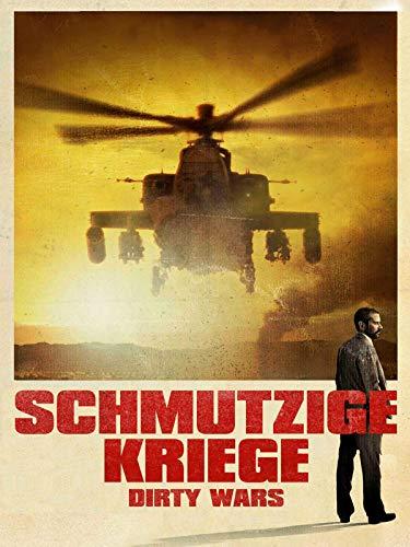 Schmutzige Kriege - Dirty Wars