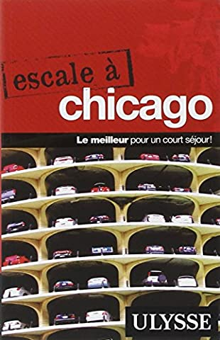La Dame De Chicago - Escale à