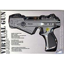 Bigben - Pistolets - PS Virtual gun avec vibration - Playstation
