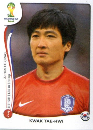 2014-panini-world-cup-soccer-sticker-624-kwak-tae-hwi-team-south-korea