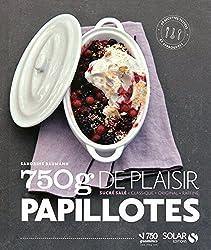 750 gr Papillotes