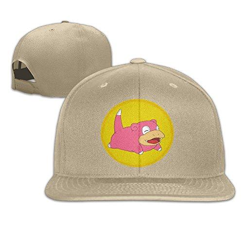 Teenmax -  Cappellino da baseball  - Uomo Natural Taglia unica