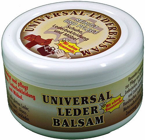 Universal Lederbalsam 250ml