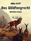 Das Wildfangrecht: Mittelalterroman