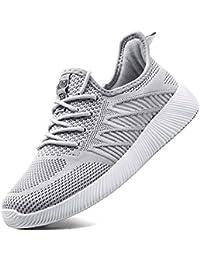 d2202b743a67 SEECEE Unisex Sportschuhe Ultraleicht Mode Turnschuhe Sneaker 35-44 EU