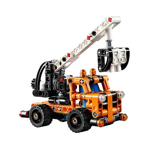 LEGO Technic - Gru a cestello, 42088 3 spesavip