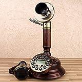XKS Europäische Retro-Telefone Vintage Festnetz Festnetz-Telefone Alte Menschen Zu Hause