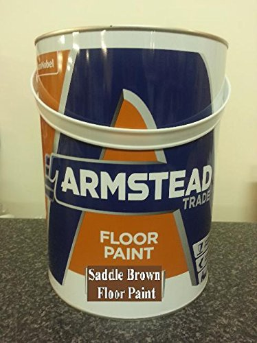 armstead-trade-endurance-saddle-brown-garage-floor-paint-5l
