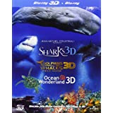 Jean-Michel Cousteau 3d Film Trilogy