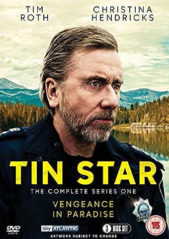 Tin Star (Sky Atlantic)