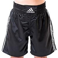 Amazon.it  pantaloncini boxe - adidas  Sport e tempo libero 6c8671b4306b