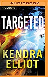 Targeted (Callahan & McLane) by Kendra Elliot (2016-06-07)
