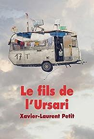 Le fils de l'Ursari par Xavier-Laurent Petit