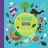 Adivina, adivina, el bosque (Primeros Lectores (1-5 Años) - Prelectores)