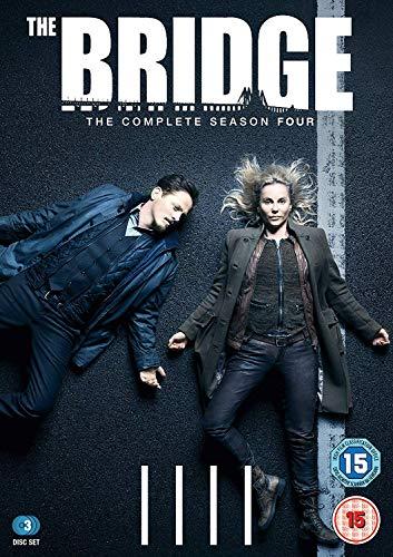 Die Brücke Serie Staffel 4