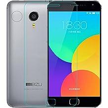 Newtec24 Meizu MX4 Pro (32GB / 16GB) 5.5 inch large screen 4G LTE 3GB RAM 20.7MP LED flash 3350mAh (Black-16GB)