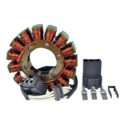 Generador Stator para Kawasaki Ninja Zx 10 R 2006 2007 ZX10R ZX-10R ZX1000D  Repl  # 21003 – 0036 21003 – 0052 21003 – 0054