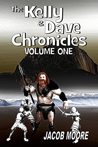 the-dave-kelly-chronicles-volume-one