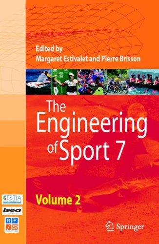 The Engineering of Sport 7: Vol. 2 par (Broché - Mar 30, 2009)