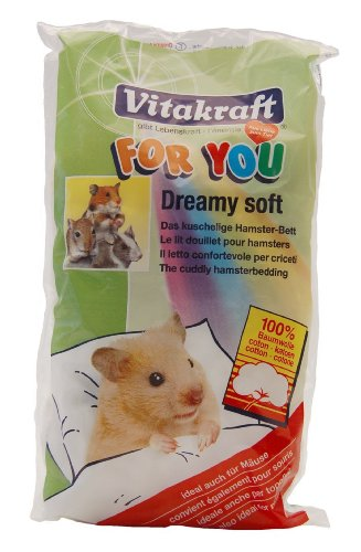 VITAKRAFT 15001 – Cama Douillet – Dreamy Soft for you
