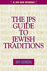 Jewish Traditions (JPS Guide) (A JPS Guide)