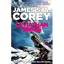 Leviathan Wakes by James S.A. Corey (2011-06-15)