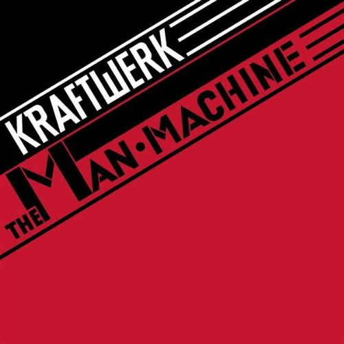 Kraftwerk  - Computer Love / The Model