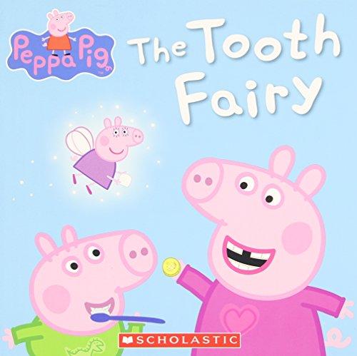 Tooth Fairy (Peppa Pig) por Scholastic