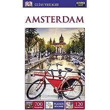 Ámsterdam (Guías Visuales) (GUIAS VISUALES)