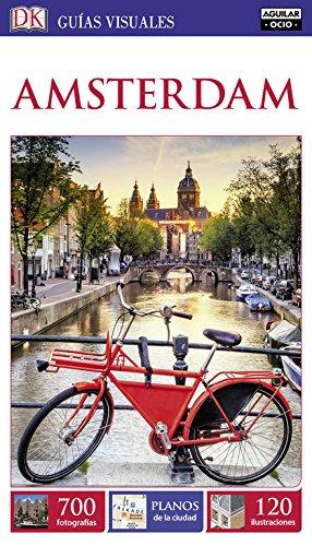 Ámsterdam (Guías Visuales) (GUIAS VISUALES) por Varios autores