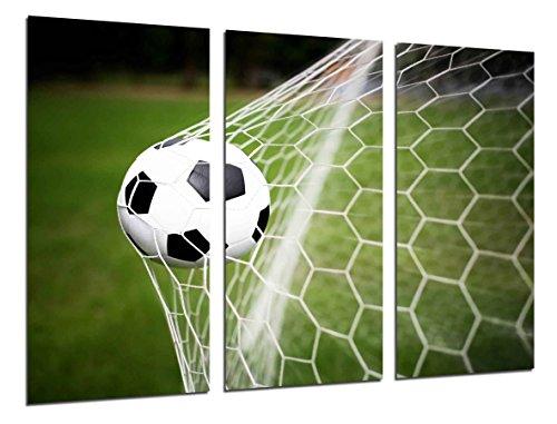 Cuadro Moderno Fotografico Deportes, Futbol, 97 x 62 cm ref. 26410