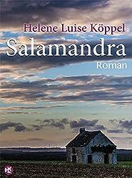 Salamandra (SÜDFRANKREICH-thriller 4) (German Edition)