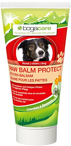 bogacare PAW BALM PROTECT Hund (Parkett Desinfektionsmittel)
